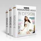 Web Magazine 002