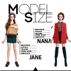 모델사이즈 47