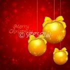 크리스마스배너