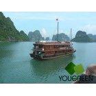 베트남하롱베이바다풍경05