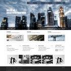 글로벌 기업홍보쇼핑몰 s8