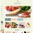 food tell