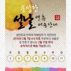 할인 설연휴 팝업 02
