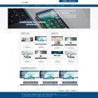 웹표준 기업형 coa151