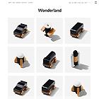 NO 069 Wonderland