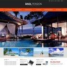 홈페이지형 DD140