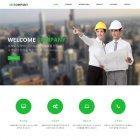 반응형 홈페이지 com_gr01