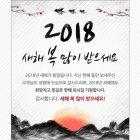 rp51 새해인사 팝업 2018