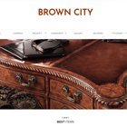 brown city