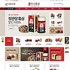 우리홍삼 기능식품BEST