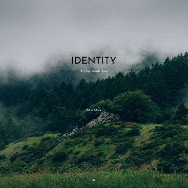 IDENTITY PC_Mobile 영문