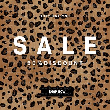 Leopard SALE
