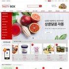 테이스티박스 ♥식품종합