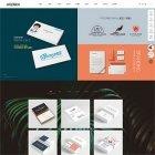 명함 현수막 디자인팩토리