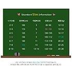 SS29N 유아동표준사이즈표