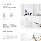 쇼미_PURE WHITE
