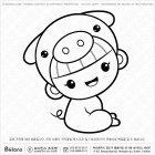 칼라링 돼지띠 캐릭터 11