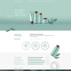 허브그린 PC ■ 화장품