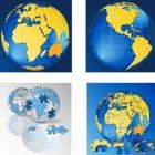 지구본 2