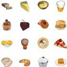 음식 아이콘 11