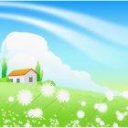 봄이미지 3