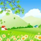 봄이미지 5