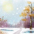 겨울이미지 15