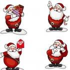 산타할아버지 2