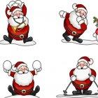 산타할아버지 3