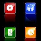 음악 픽토그램 3