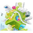 금융도시 이미지 16