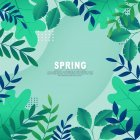 봄이미지 168