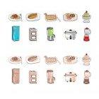 음식 아이콘 14