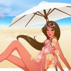 해변의 여인 3