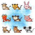 동물 아이콘  9