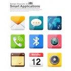스마트폰 아이콘 14
