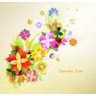 꽃패턴 43