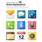 스마트폰 아이콘 19