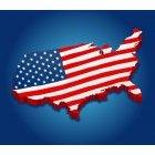 미국지도 6