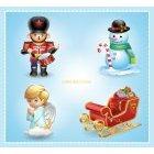 크리스마스 아이콘 29