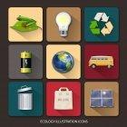 환경아이콘 8