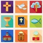 종교아이콘 11