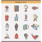종교아이콘 15