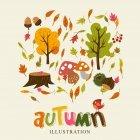 가을배경이미지 59