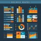 비즈니스 그래프 3