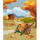 가을배경이미지 77