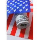 달러와 국기 23