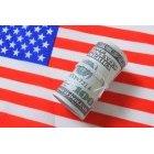 달러와 국기 32