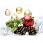 크리스마스 장식 478