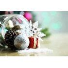 크리스마스장식 872